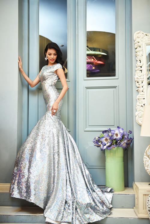 Đại diện Tây Ban Nha trở thành tân Hoa hậu Thế giới - 4