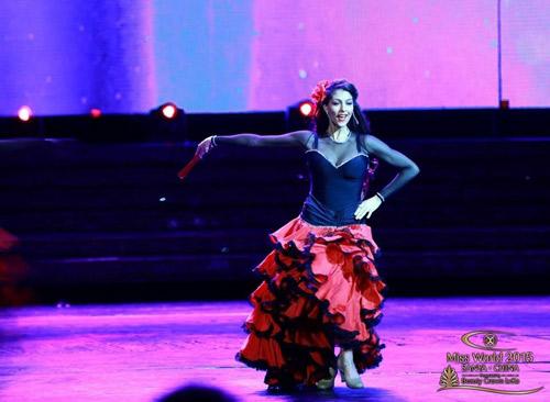 Đại diện Tây Ban Nha trở thành tân Hoa hậu Thế giới - 14