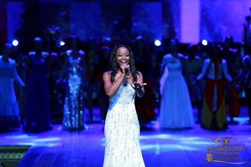Đại diện Tây Ban Nha trở thành tân Hoa hậu Thế giới - 15