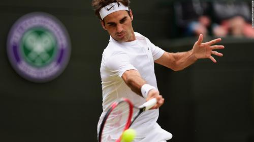"""Những """"ông vua"""" của làng tennis nam thế giới 2015 - 3"""