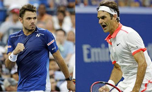 """Những """"ông vua"""" của làng tennis nam thế giới 2015 - 2"""