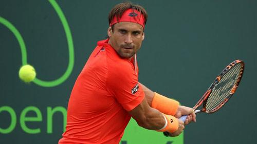 """Những """"ông vua"""" của làng tennis nam thế giới 2015 - 5"""