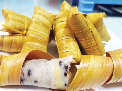 Những món ngon dân dã từ dừa chỉ có ở Bến Tre - 2