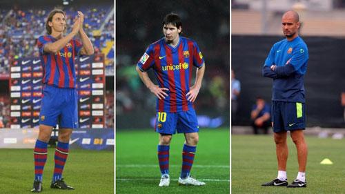 """Mourinho đấu """"Quyền lực đen"""": Những """"cừu đen"""" khét tiếng (P1) - 3"""