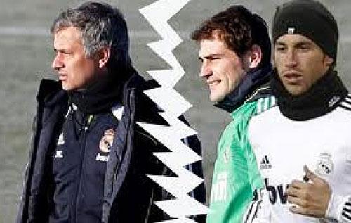 """Mourinho đấu """"Quyền lực đen"""": Những """"cừu đen"""" khét tiếng (P1) - 2"""