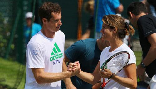 """Nhìn lại """"chuyện lạ"""" 2015 của Andy Murray - 1"""