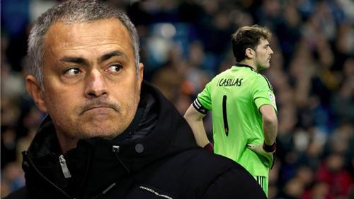 """Mourinho đấu """"Quyền lực đen"""": Sự bất lực đáng thương (P2) - 3"""