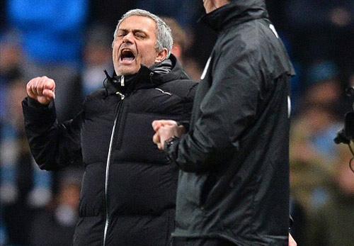 """Mourinho đấu """"Quyền lực đen"""": Sự bất lực đáng thương (P2) - 1"""