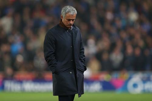 """Mourinho đấu """"Quyền lực đen"""": Sự bất lực đáng thương (P2) - 4"""