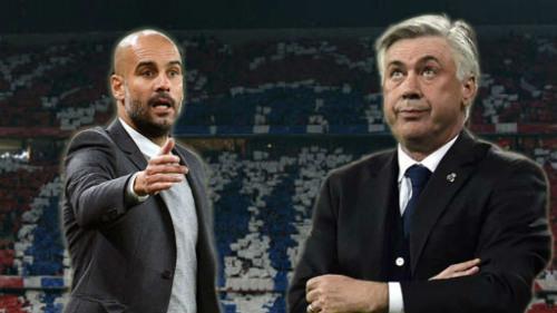 Tin HOT tối 19/12: Bayern sắp công bố Ancelotti thay Pep - 1