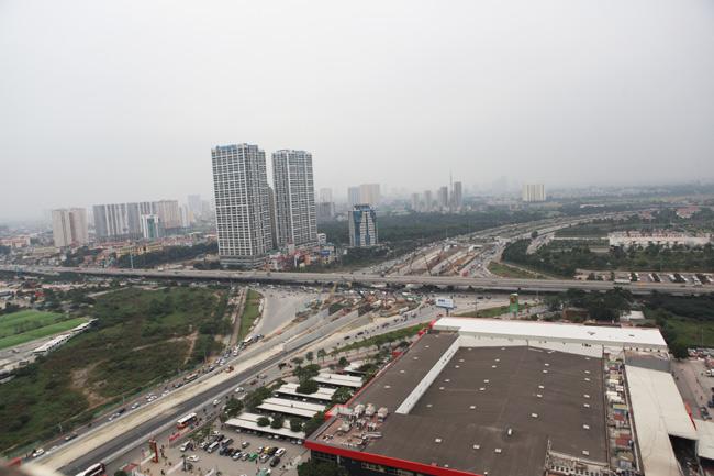 Toàn cảnh hầm chui hiện đại nhất Thủ đô sắp được thông xe - 1