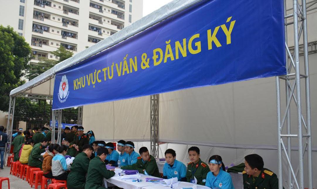 Kỷ lục: 1.422 người đăng ký hiến tạng ở VN - 1