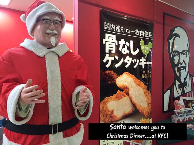 Những phong tục Giáng sinh kỳ lạ nhất trên thế giới - 3