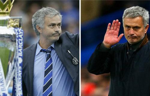 """Mourinho đấu """"Quyền lực đen"""": Trả giá vì cái TÔI (P3) - 1"""