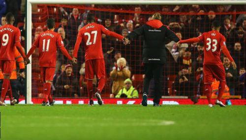 Watford – Liverpool: Nhân tố bí ẩn từ sân khách - 2