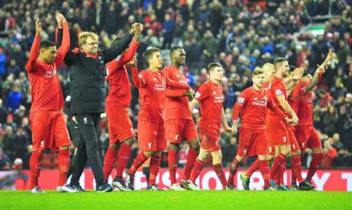 Watford – Liverpool: Nhân tố bí ẩn từ sân khách - 1