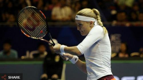 Tennis Ngoại hạng: Rượt đuổi kịch tính, đội Cilic thua đau - 3