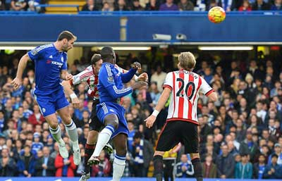 Chi tiết Chelsea - Sunderland: Khởi đầu mới thuận lợi (KT) - 6