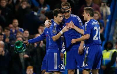 Chi tiết Chelsea - Sunderland: Khởi đầu mới thuận lợi (KT) - 9