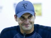 Thể thao - Federer và chiến dịch 2016: Sự toan tính chiến thuật