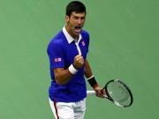 """Thể thao - Những """"ông vua"""" của làng tennis nam thế giới 2015"""