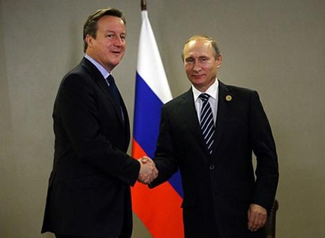 """IS """"giúp"""" Putin và phương Tây xích lại gần nhau - 3"""