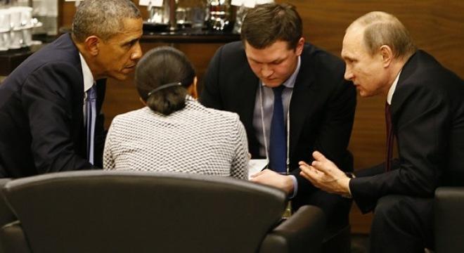"""IS """"giúp"""" Putin và phương Tây xích lại gần nhau - 4"""
