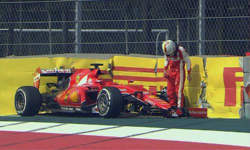 F1 - Nhìn lại mùa giải: Phần 10: Cái kết có hậu cho Nico Rosberg - 1