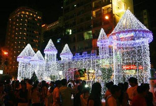 Những điểm du lịch Việt hot nhất dịp Noel 2015 - 3