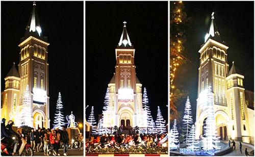 Những điểm du lịch Việt hot nhất dịp Noel 2015 - 1