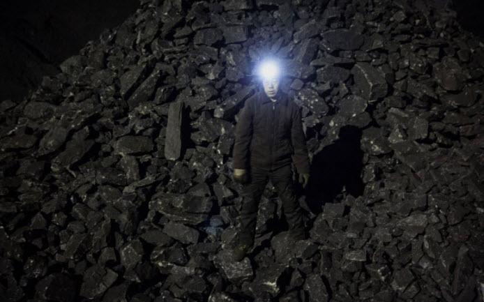 Ảnh: Cuộc sống tại nơi ô nhiễm bậc nhất thế giới ở TQ - 12