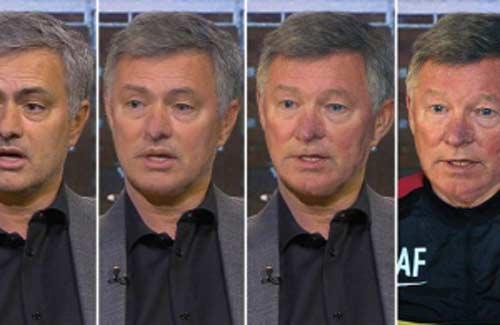 Fan MU đòi sa thải Van Gaal, mời Mourinho thay thế - 2