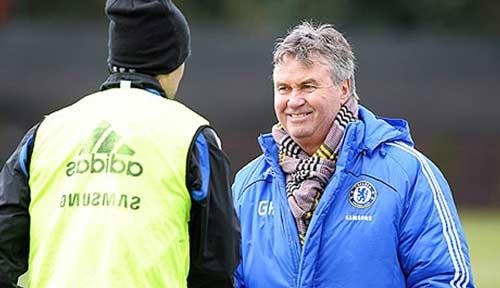 """Guus Hiddink: Chân dung """"Đấng cứu thế"""" của Chelsea - 3"""