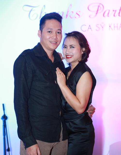 'Họa mi' làng nhạc Việt viên mãn bên 'bến đỗ thứ 2' - 1