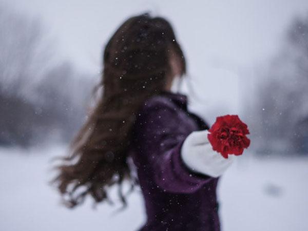 Thơ tình: Mùa đông tình yêu - 1