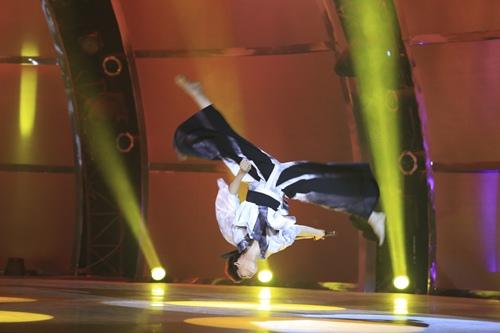 Nữ vũ công đầu tiên giành giải thưởng 500 triệu đồng - 5