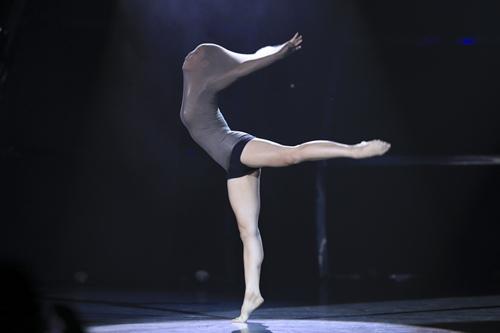 Nữ vũ công đầu tiên giành giải thưởng 500 triệu đồng - 6