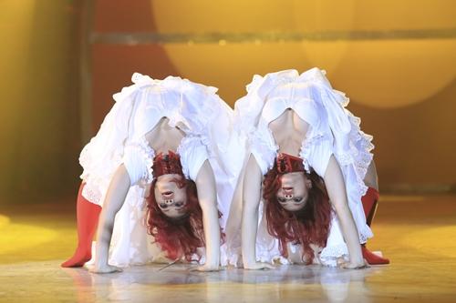 Nữ vũ công đầu tiên giành giải thưởng 500 triệu đồng - 11