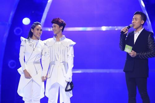Nữ vũ công đầu tiên giành giải thưởng 500 triệu đồng - 2