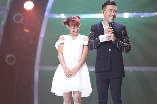 Nữ vũ công đầu tiên giành giải thưởng 500 triệu đồng - 4