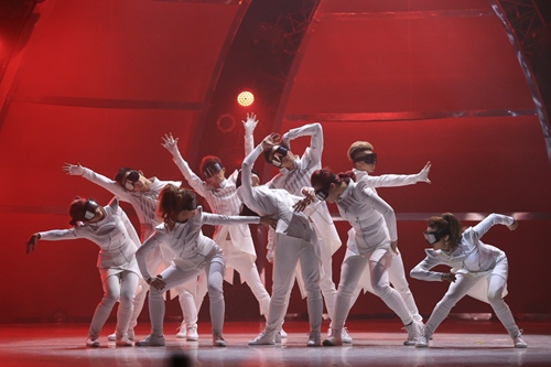 Nữ vũ công đầu tiên giành giải thưởng 500 triệu đồng - 13