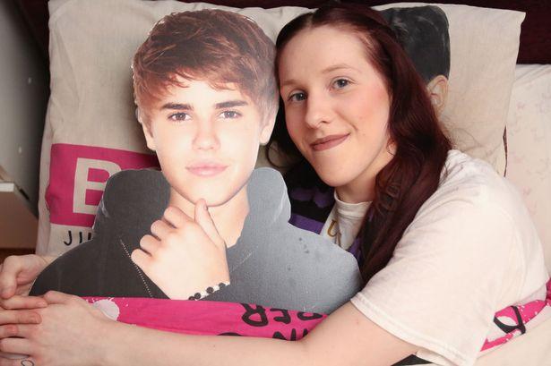 Choáng với fan cuồng nhất thế giới của Justin Bieber - 3