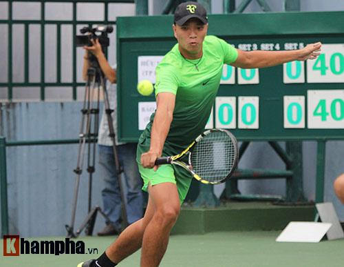 Đi tìm đồng đội của Hoàng Nam, Hoàng Thiên tại Davis Cup - 2