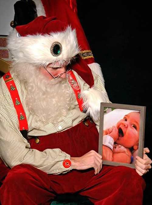 """Những lời """"nhờ vả"""" khác thường dành cho Ông già Noel - 3"""