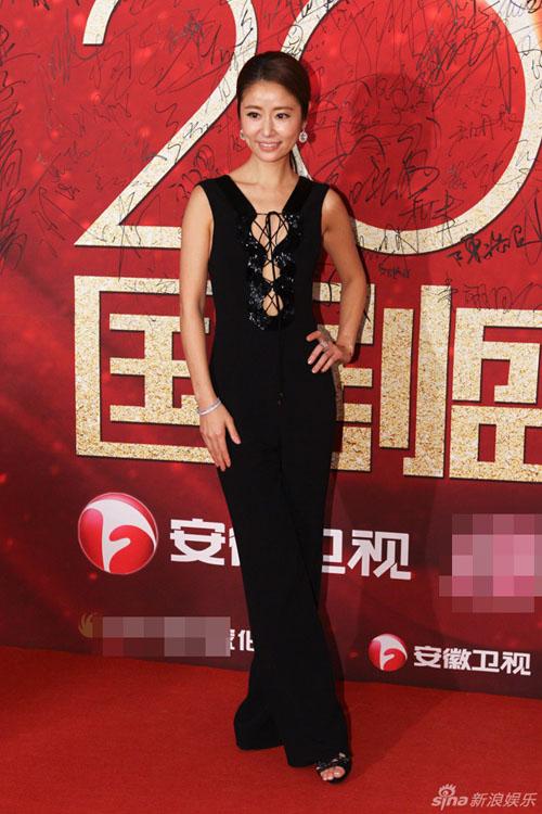Phạm Băng Băng bị phản đối là nữ diễn viên xuất sắc - 4