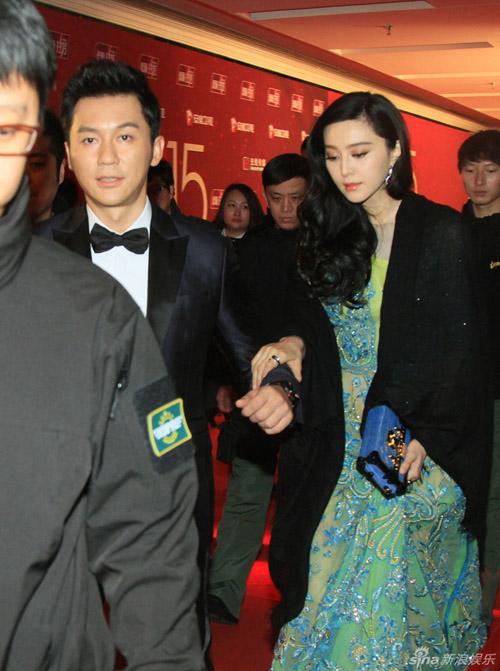 Phạm Băng Băng bị phản đối là nữ diễn viên xuất sắc - 5