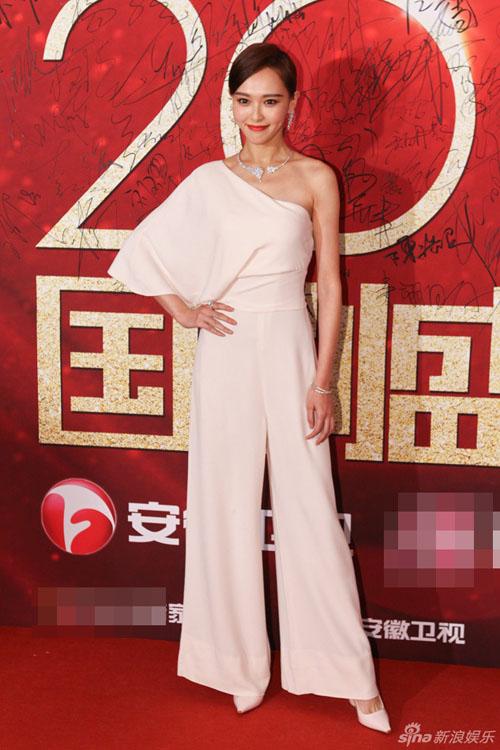 Phạm Băng Băng bị phản đối là nữ diễn viên xuất sắc - 6
