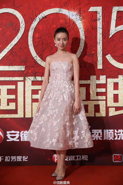 Phạm Băng Băng bị phản đối là nữ diễn viên xuất sắc - 7