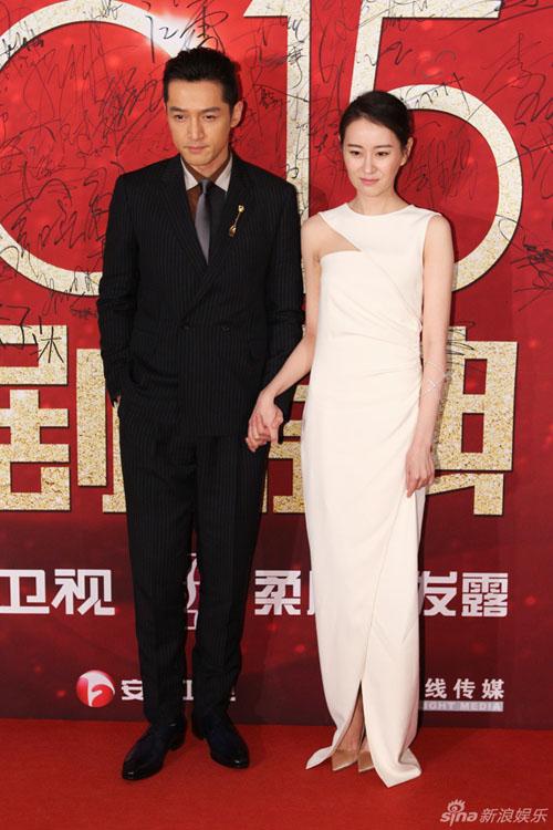 Phạm Băng Băng bị phản đối là nữ diễn viên xuất sắc - 9