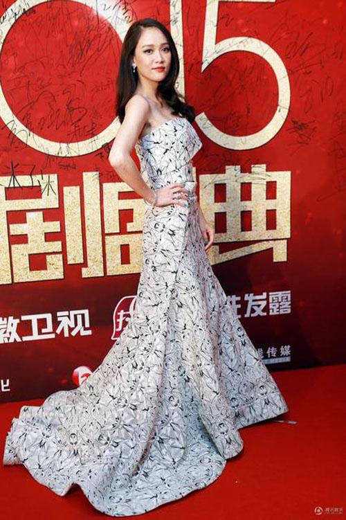 Phạm Băng Băng bị phản đối là nữ diễn viên xuất sắc - 12